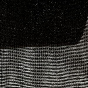 Дублерин эластичный 40г/м², чёрный, ширина рулона 1500мм, длина намотки рулона 50, 100 метров, SL